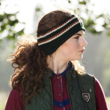 Horseware Stripe Ear Warmers