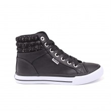 SoulCal Asti Hi Tops Childrens