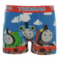 Character Thomas Single Boxer Infants