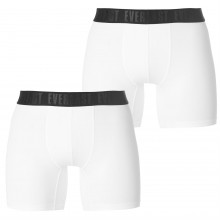 Мужские трусы Everlast Training Trunk 2 Pack Mens