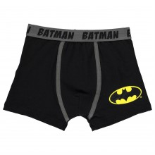 DC Comics Batman Single Boxers Junior Boys