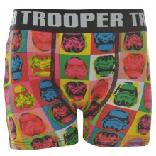 Character Single Boxer Infant Boys