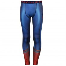Marvel Marvel Base Layer Tights Junior Boys