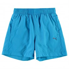 Puma Beach Shorts Junior Boys