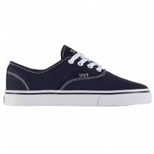 SoulCal Sunset Canvas Shoe Juniors