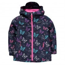 Gelert Printed Insulated Jacket Unisex Infant