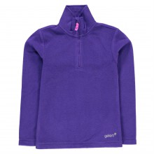 Gelert Atlantis Fleece Junior Girls