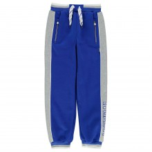 Everlast Closed Hem Jogging Bottoms Junior Boys