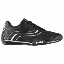 Lonsdale Camden Junior Boys Trainers