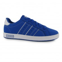 Lonsdale Oval Trainers Junior