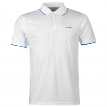 HEAD Club Polo Shirt Mens