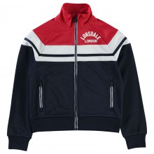 Lonsdale Retro Jacket Junior Boys