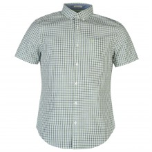 Original Penguin Tri Gingham Shirt