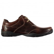 Kangol Euston Mens Lace Shoes