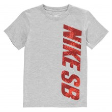 Nike QTT Swarm T Shirt Junior Boys
