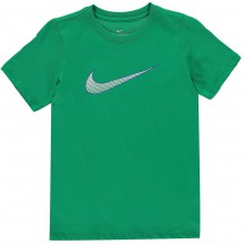 Nike Ultra Swoosh T Shirt Junior Boys