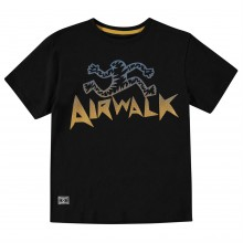 Airwalk Logo 2 T Shirt Junior Boys