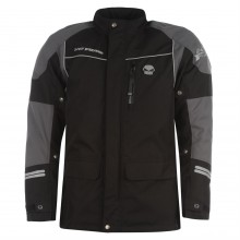 No Fear Moto All Weather Jacket Mens