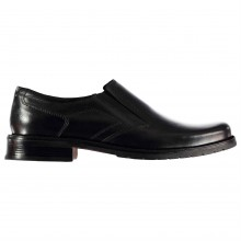 Kangol Glinton Slip On Shoes Mens