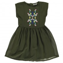 French Connection Turtle Dress