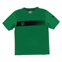 Sondico Rio Short Sleeve Performance Shirt Junior Boys
