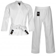 Lonsdale Karate Suit Unisex Adults