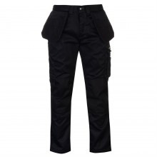 Dunlop Winter On Site Trousers Mens
