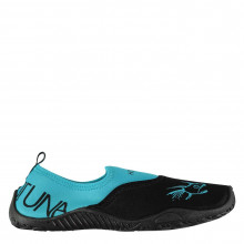 Hot Tuna Ladies Aqua Shoes