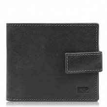 Pierre Cardin C Leather Wallet00