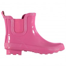 Rock and Rags Ankle Welly