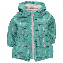 Crafted Rain Mac Chd82