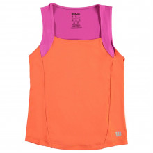 Детская майка Wilson Motion Tank Top Junior Girls