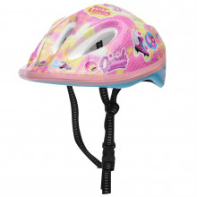 Disney Soy Luna Bike Helmet Girls