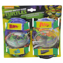 Ninja Turtles Pads CL83