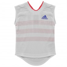 Детская майка adidas Sum Sleeveless Top Child Girls