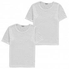 Crafted Essentials Thermal Tops Child Girls