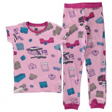 Lego Wear Iconic Pyjamas Junior Girls