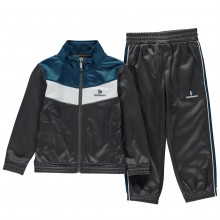 Donnay Tracksuit Infant Boys