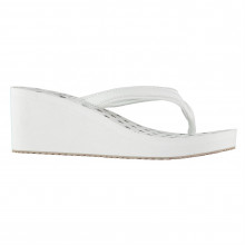 SoulCal EVA Wedge Flip Flops Ladies