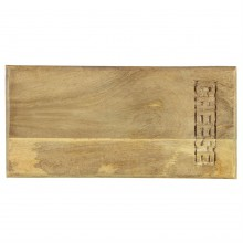 Excellent Houseware Rectangular Mango Cutting Board