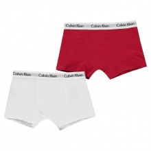 Calvin Klein 2 Pack Trunks