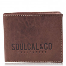 SoulCal Signature Wallet