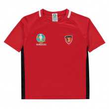 FIFA World Cup Russia 2018 Portugal Poly T Shirt Infants