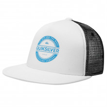Мужская кепка Quiksilver Circle Work Cap Mens