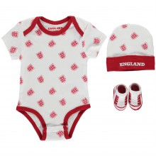 England Pattern 3 Piece Set Baby