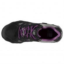 Karrimor Womens Evelyn Walking Shoes Waterproof Lace Up