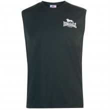 Майка мужская Lonsdale Sleeveless T Shirt Mens