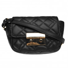Full Circle Quilted Bag Lds81