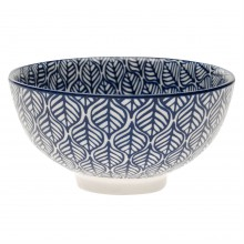 Unbranded Blue Print SmallBowl83