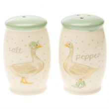 Unbranded Goose Salt And Pepper 83